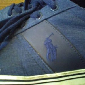 Polo by Ralph Lauren Shoes - Men's Polo Ralph Lauren Sneakers Size 12